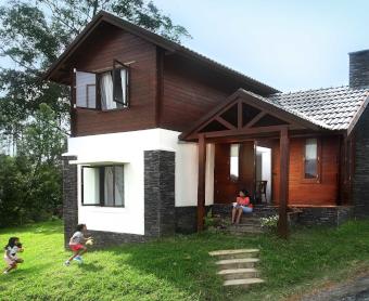 Villa Forest Lodge